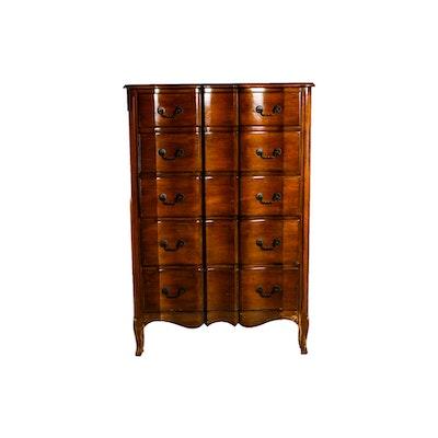 Drexel Furniture Esperanto Dresser Ebth