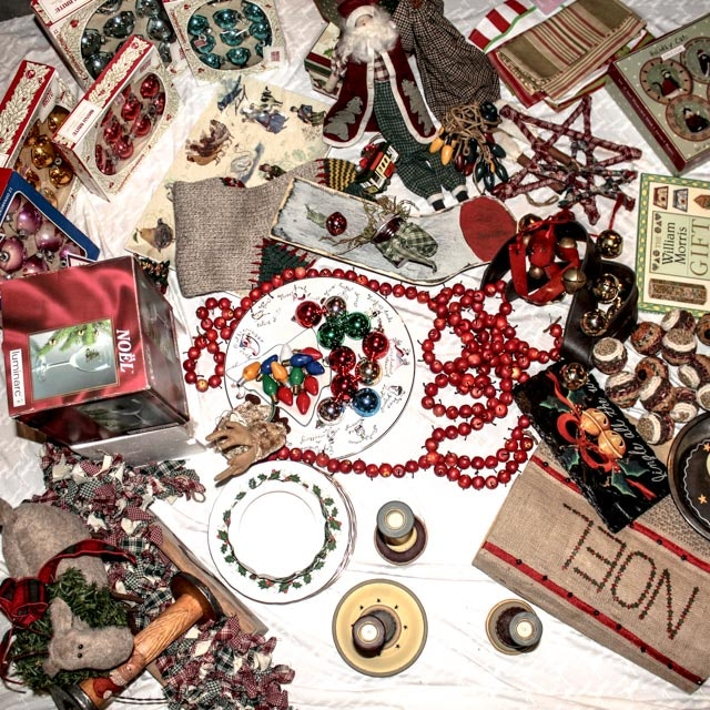 Vintage and Craft Christmas