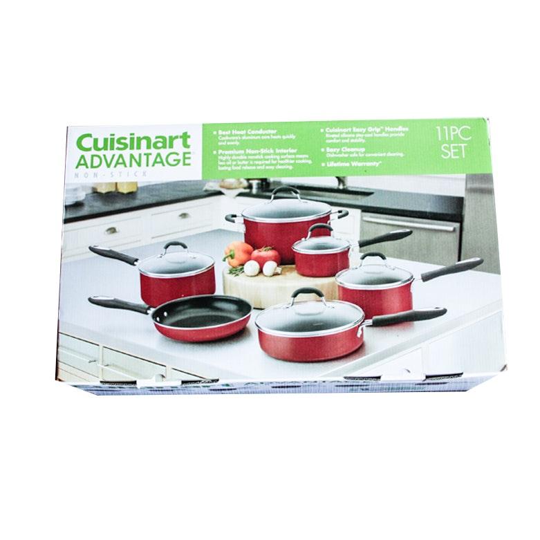 Cuisinart Advantage Cookware