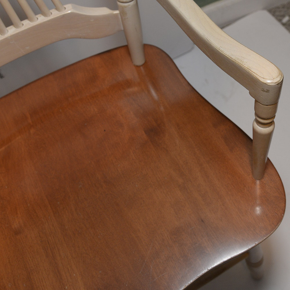 Contemporary Dining Chairs Ebth