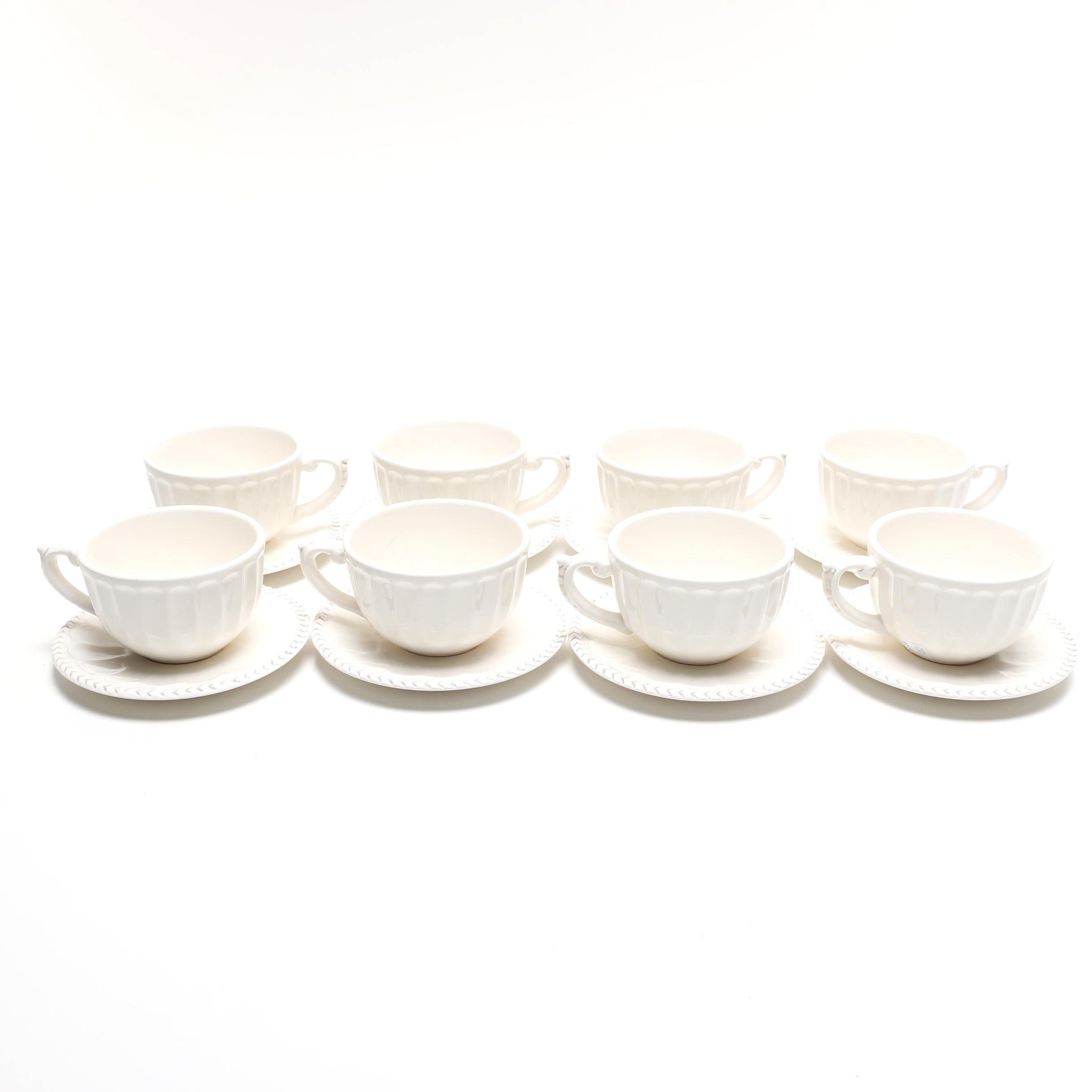 American Atelier  Athena  Ironstone Teaware ...  sc 1 st  EBTH.com & American Atelier