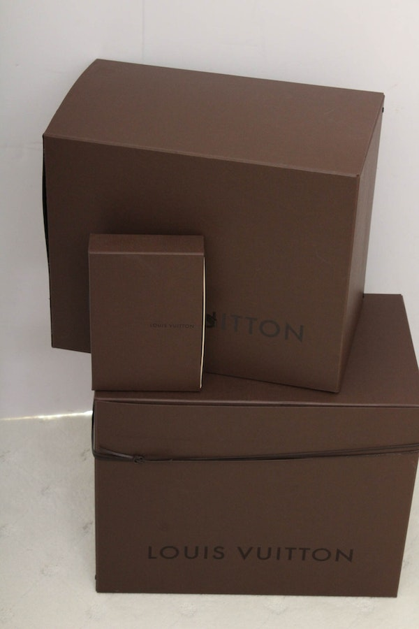 a09b9ef72dd4 Does Louis Vuitton Sell Boxes | Stanford Center for Opportunity ...