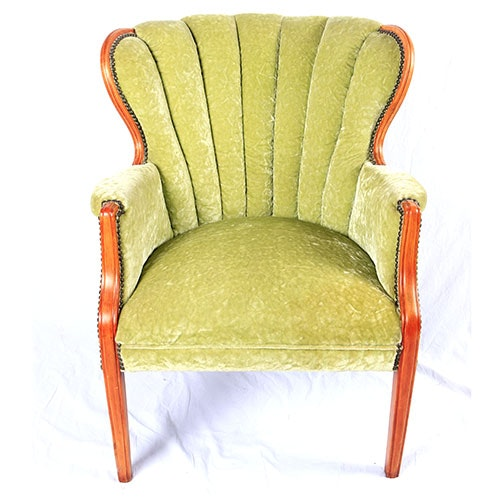 Mid-Century Arm Chair
