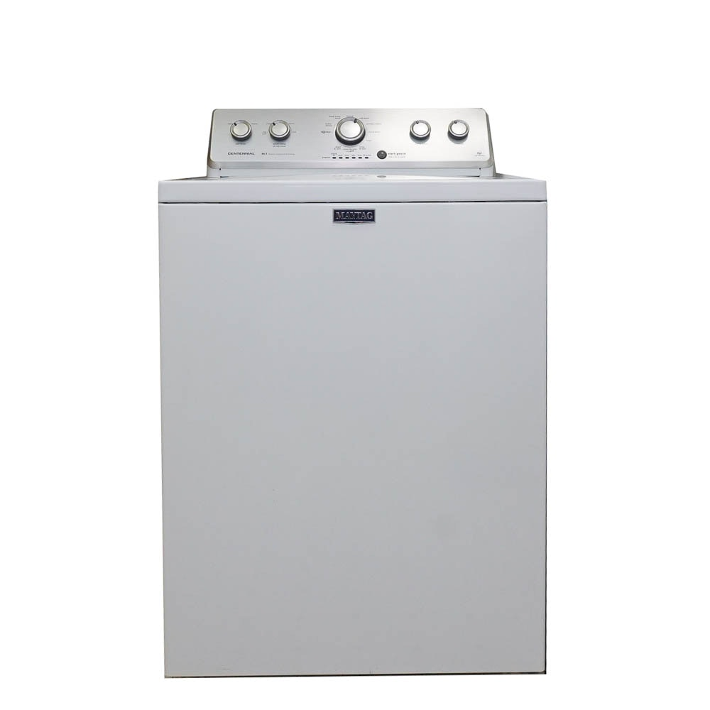 Maytag Centennial Top-Loading Washer