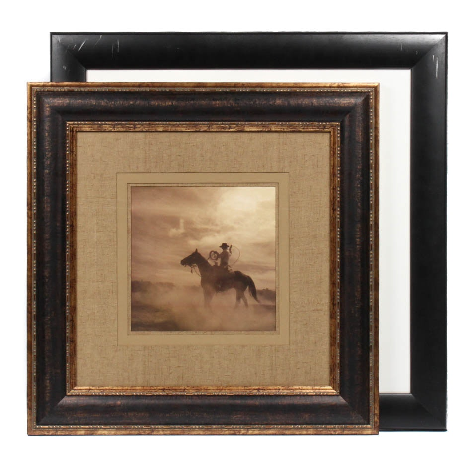 Western Style Photographic Prints