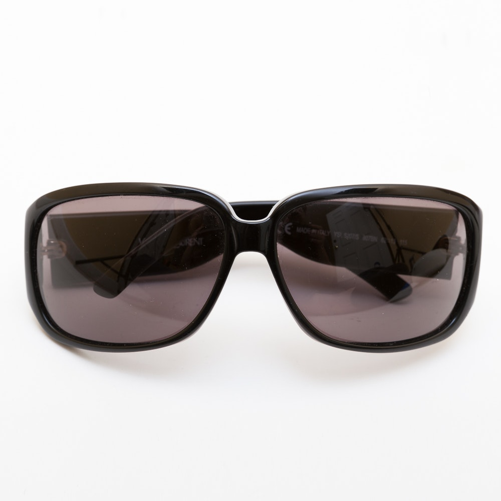 YSL Sunglasses with Case