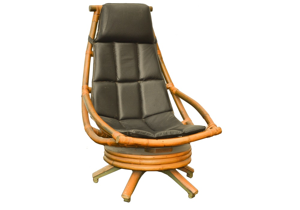 Superior Bamboo Style Chair By Superior Reed U0026 Rattan Furniture ...