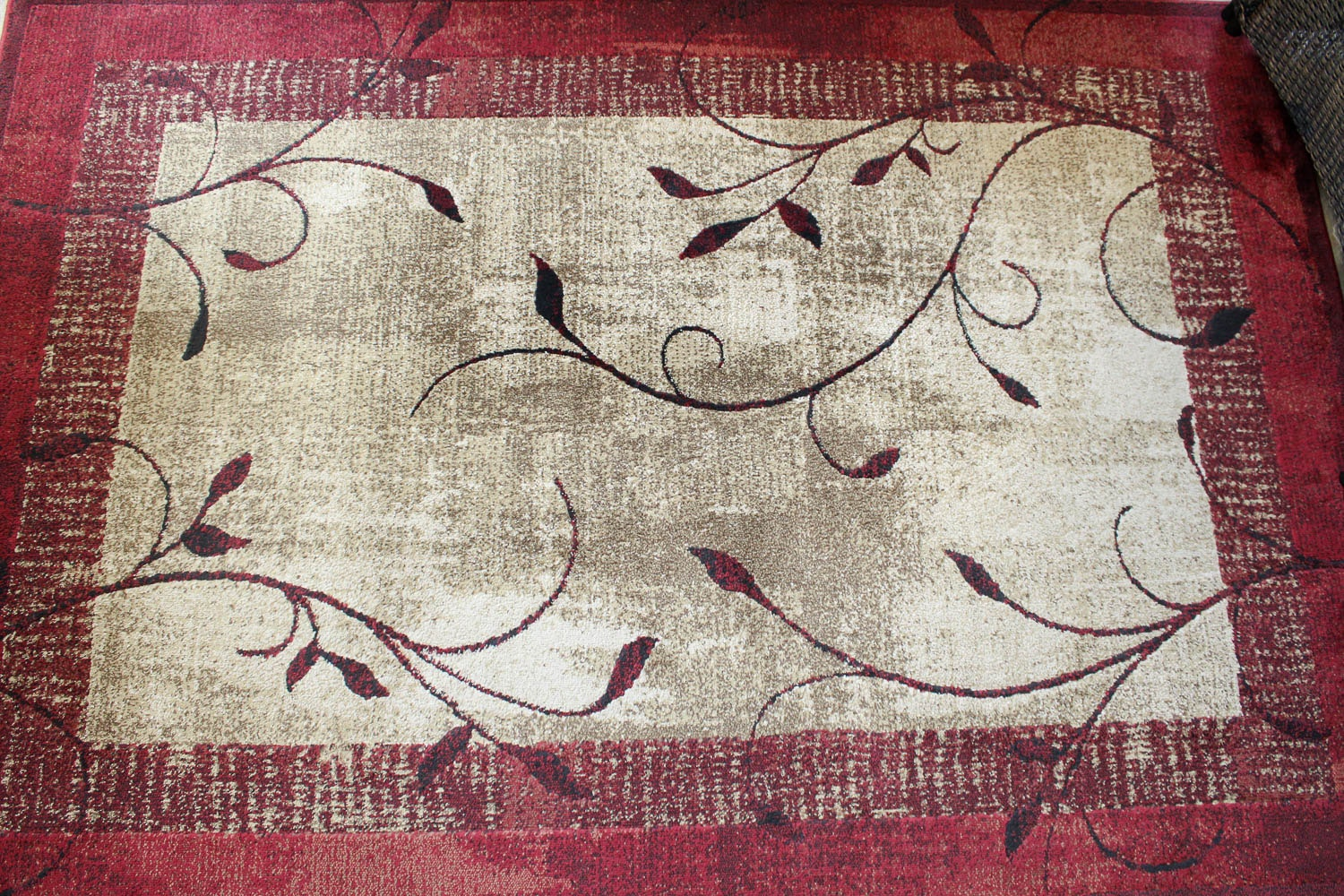 Allen And Roth Tinsley Area Rug Taraba Home Review
