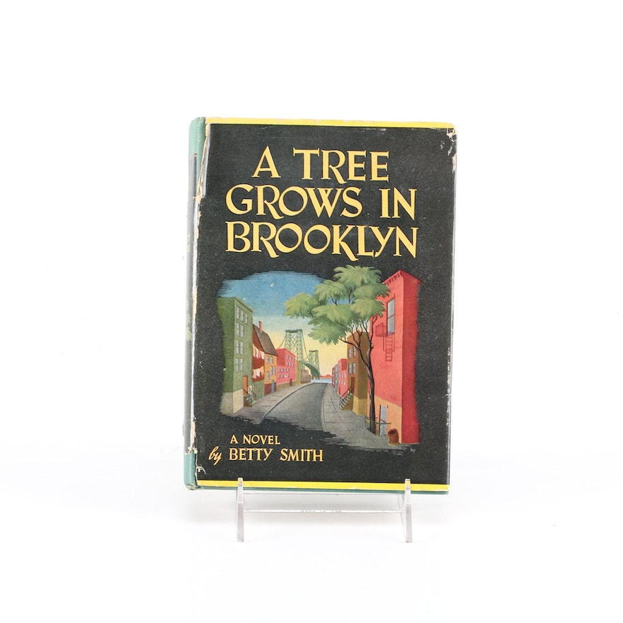 alcohol addiction and its effects on the family in the novel a tree grows in brooklyn by betty smith You are playing football with family and friends at a distant ground and someone  tranformative effects of not only the 9-dots  brooklyn, ny charlotte, nc.
