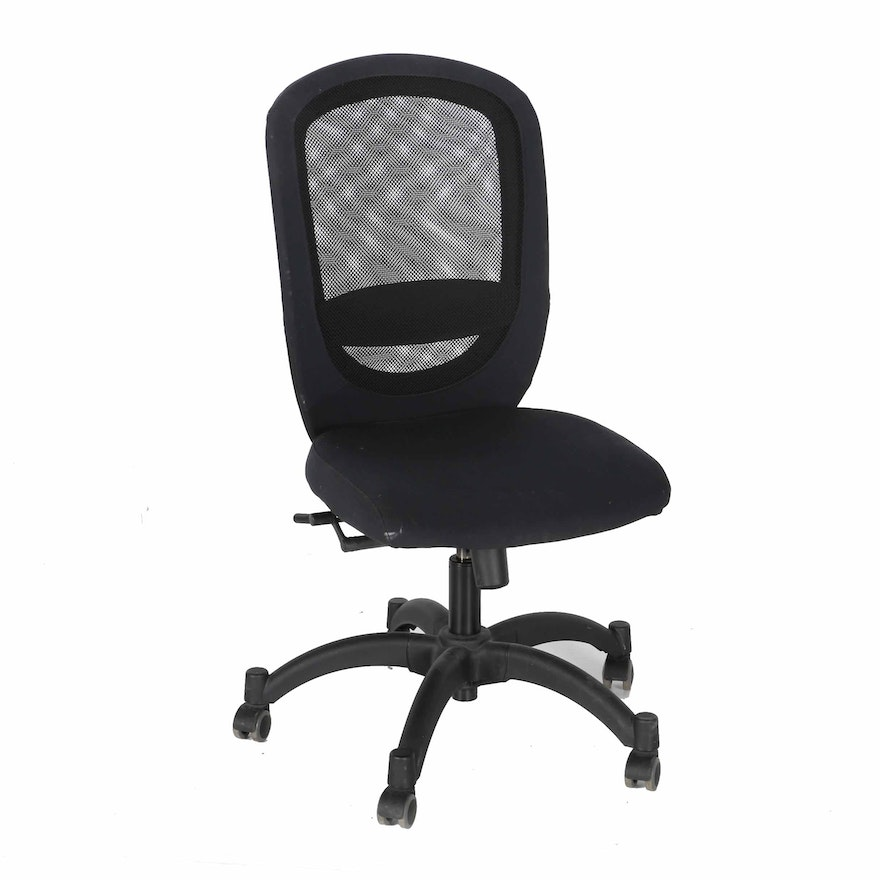 Contemporary Vilgot Rolling Office Chair