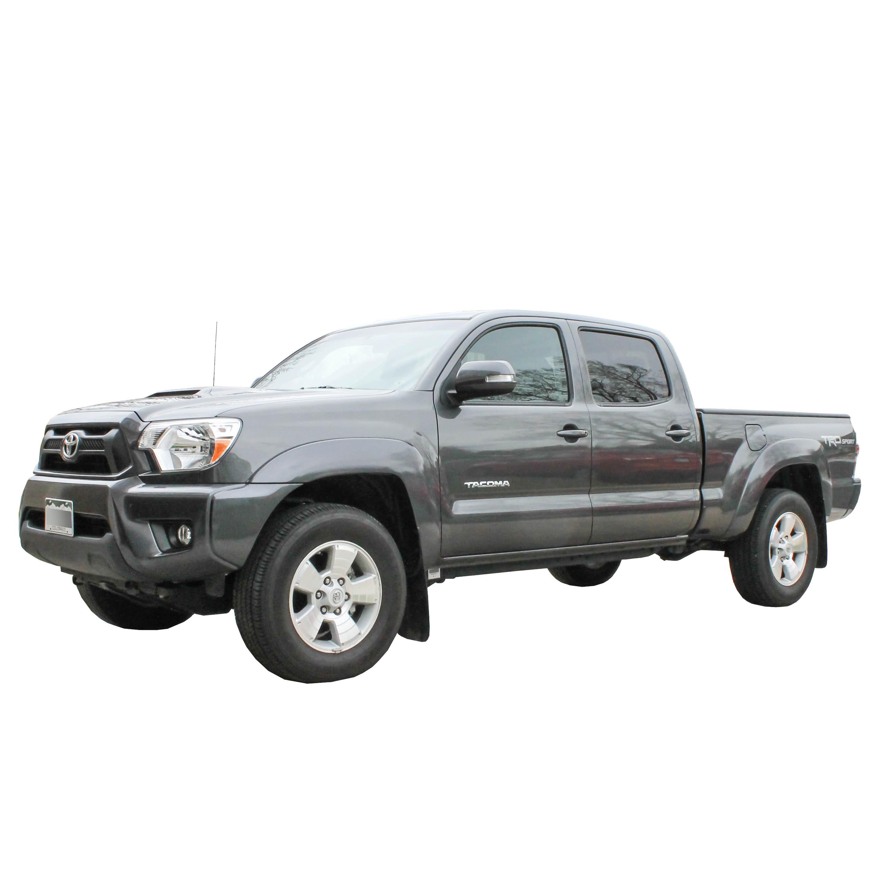2014 Toyota Tacoma TRD Sport Pickup Truck
