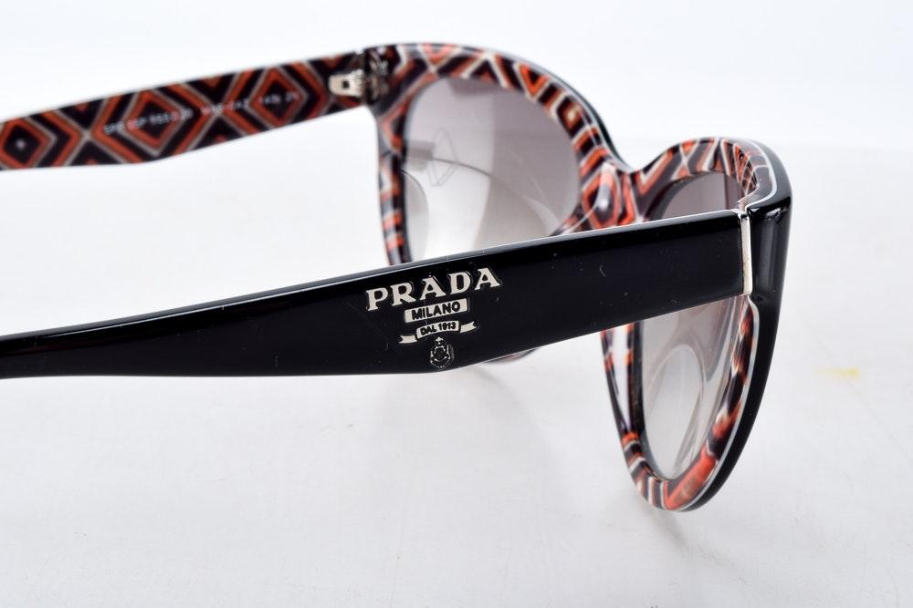 4494df6d359 Prada Milano Dal 1913 Sunglasses Amazon