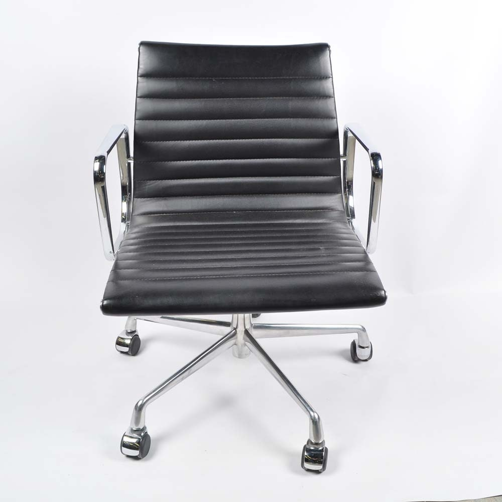 Eames For Herman Miller Style Office Chair ...