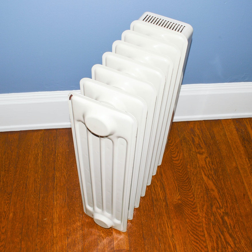 Delonghi Quot Incredible Heat Machine Quot Space Heater Ebth