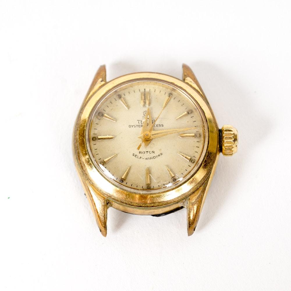 "Rolex Tudor ""Oyster Princess"" Watch"
