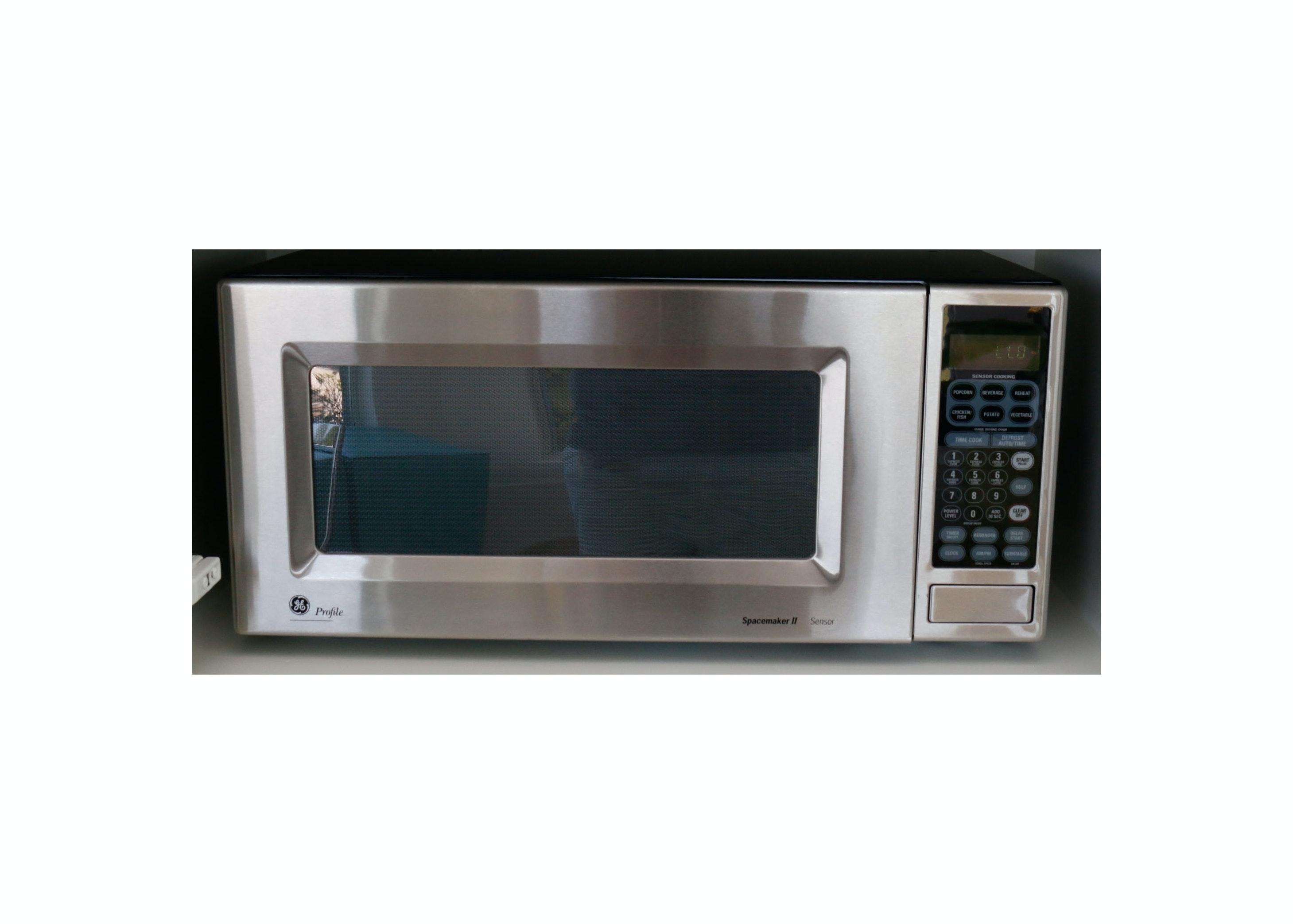 ge profile spacemaker ii microwave manual online user manual u2022 rh pandadigital co GE Profile Spacemaker Microwave Oven GE Profile Microwave Over Oven