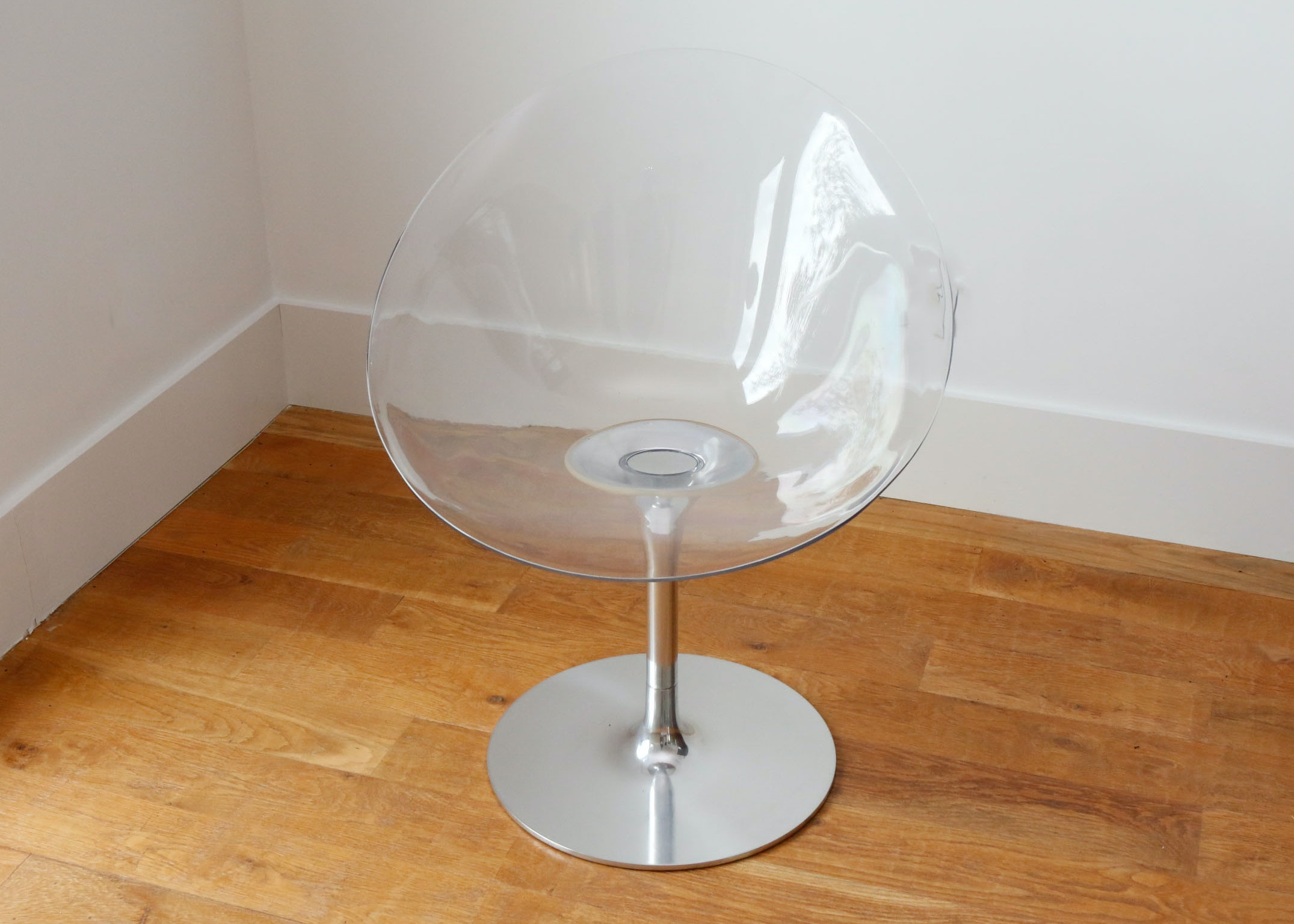 Eros Chair Designed by Philippe Starck From Barneys