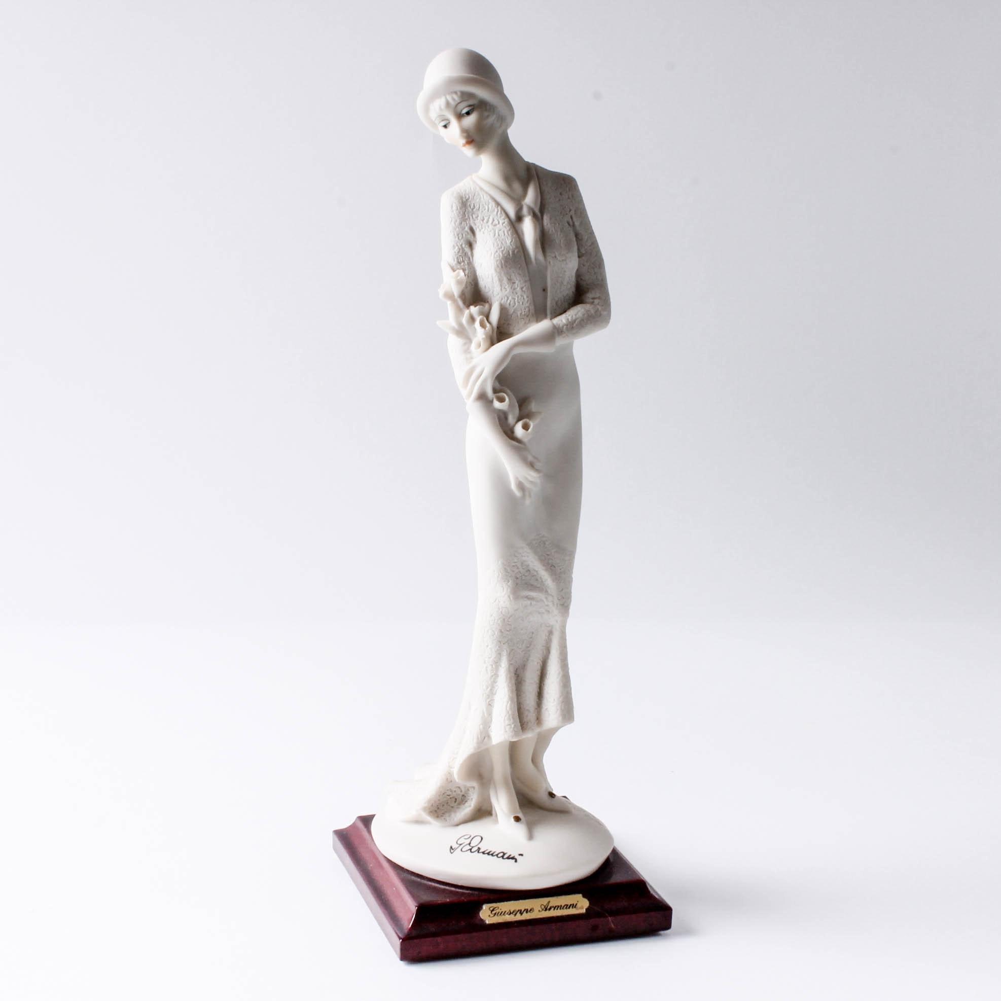 Giuseppe Armani Capodimonte Figurine