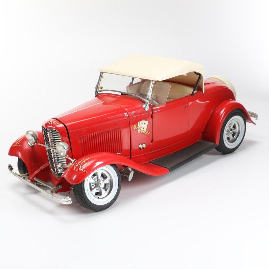 Deuce Model Car Ebth
