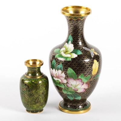 Vintage Decorative Vases Antique Vases In Art Collectibles