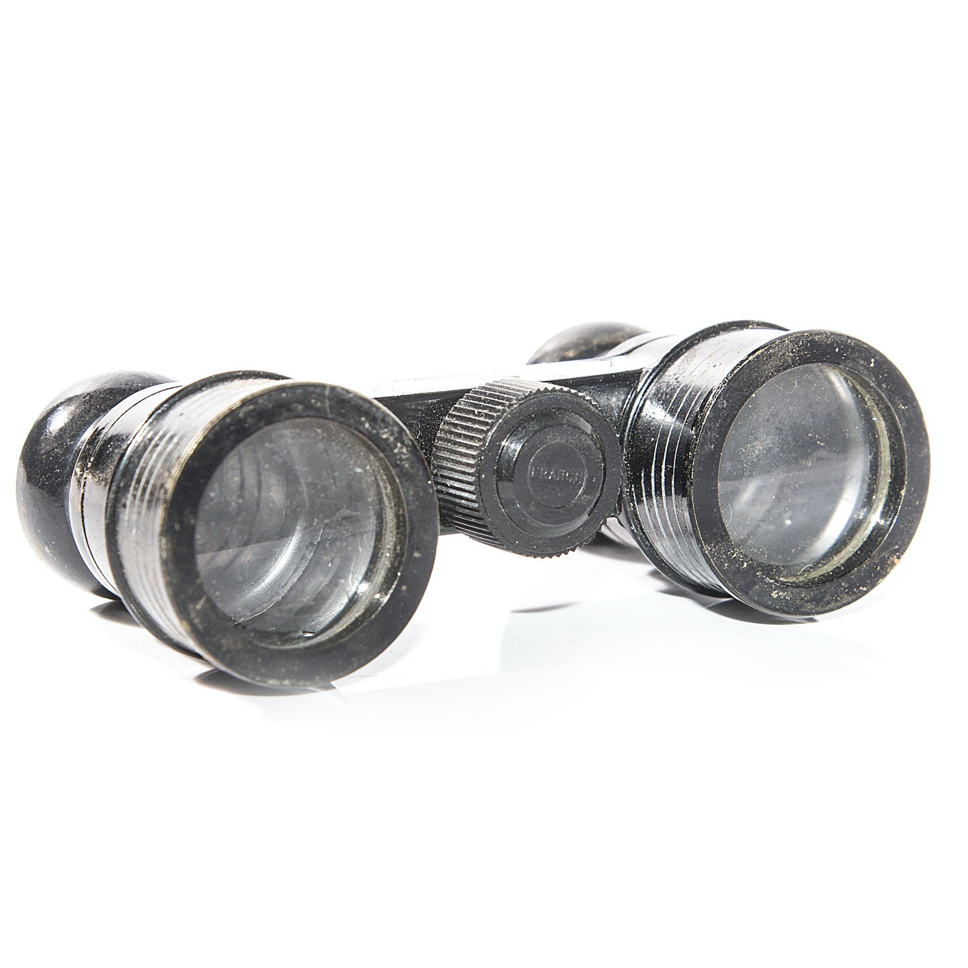 Marel Paris Oculars
