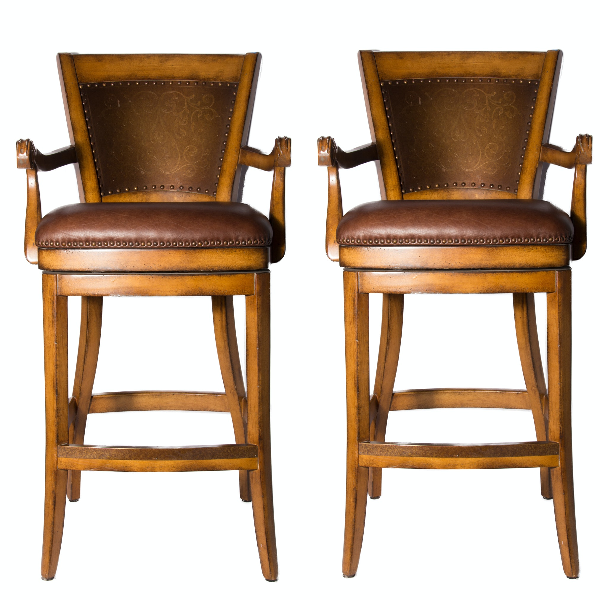 Howard Miller Bar Stools