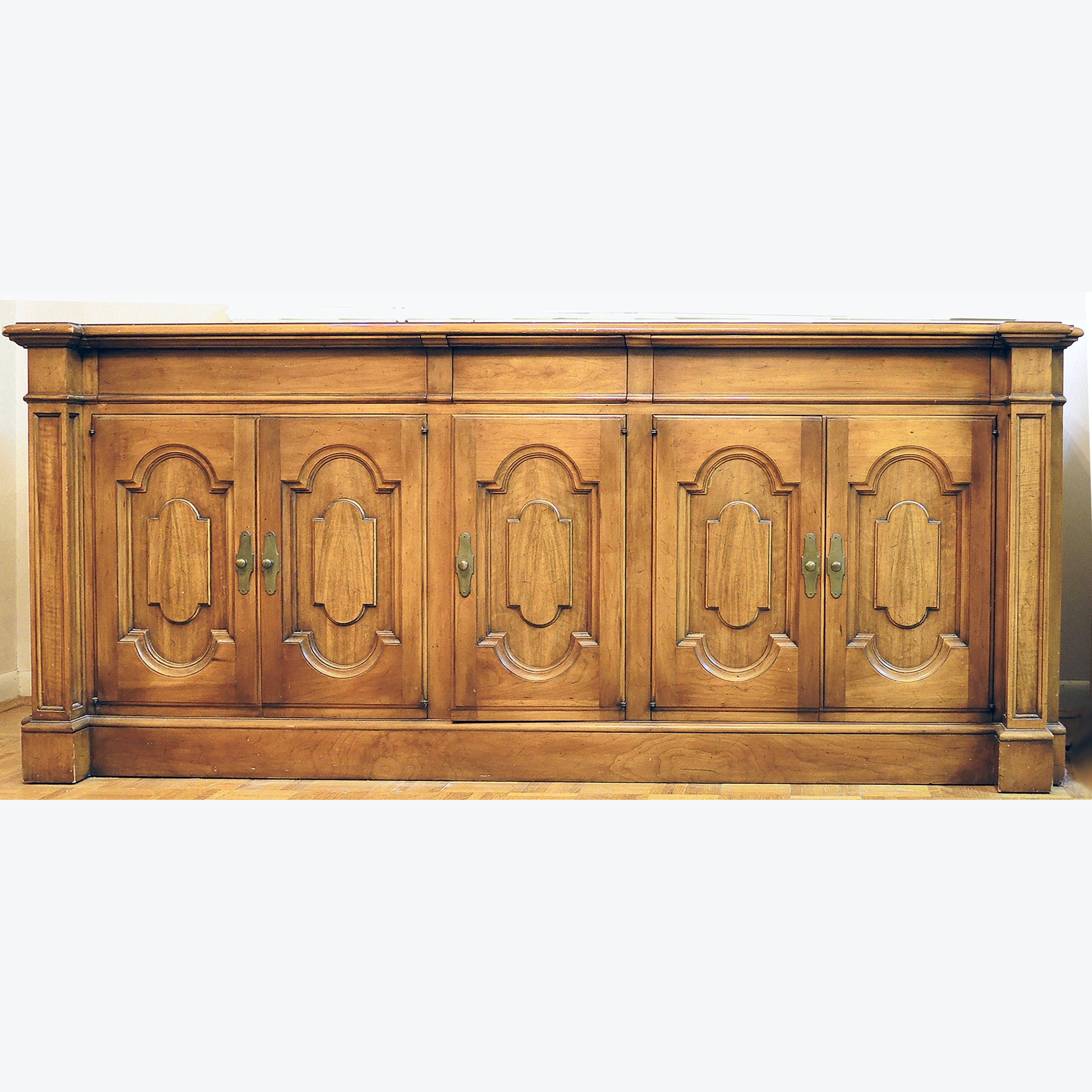 Mediterranean-Style Sideboard by John Widdicomb Furniture