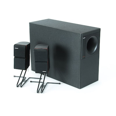 panasonic sg h10 stereo system with speakers ebth. Black Bedroom Furniture Sets. Home Design Ideas