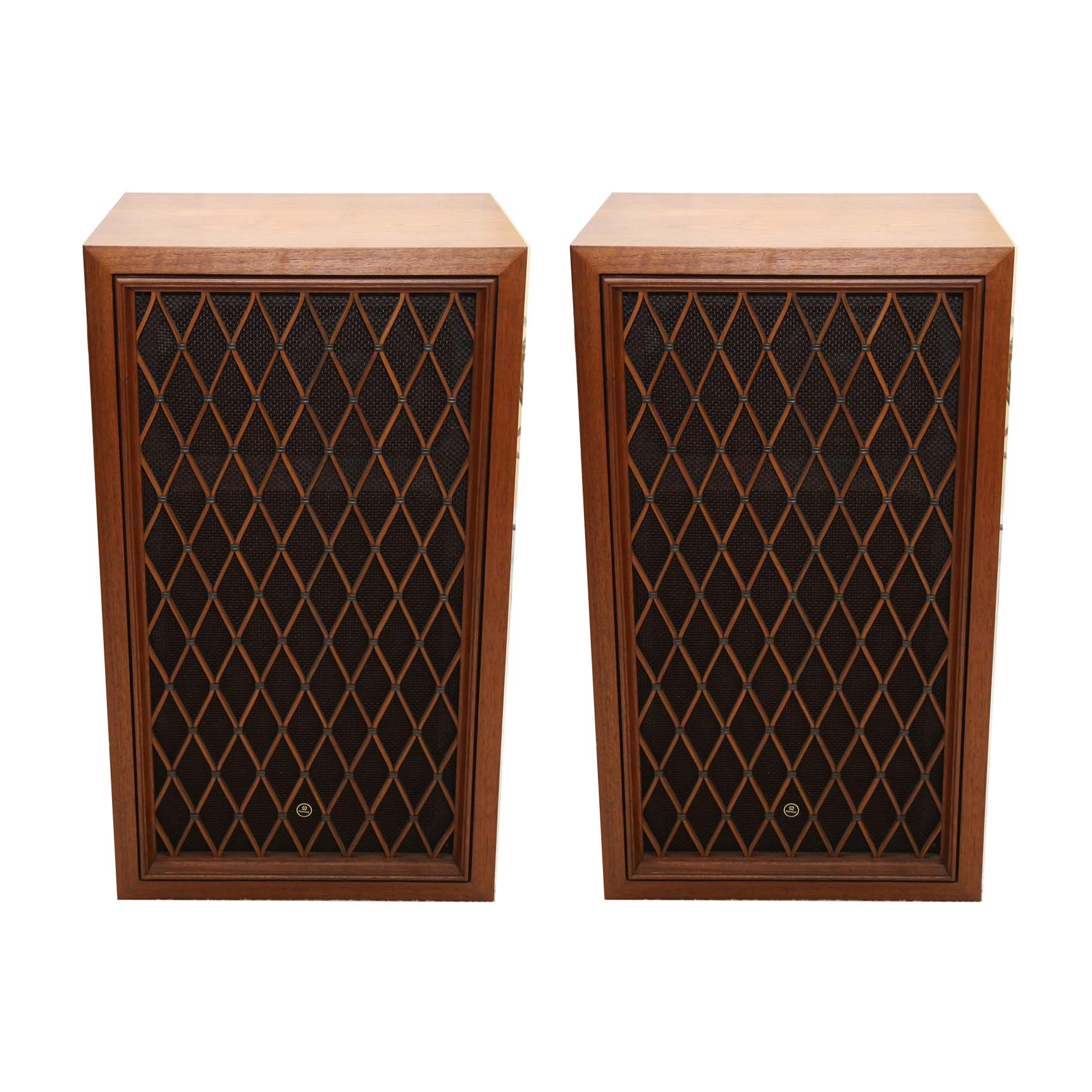 pioneer floor speakers cs. vintage pioneer cs-77 stereo floor speakers cs