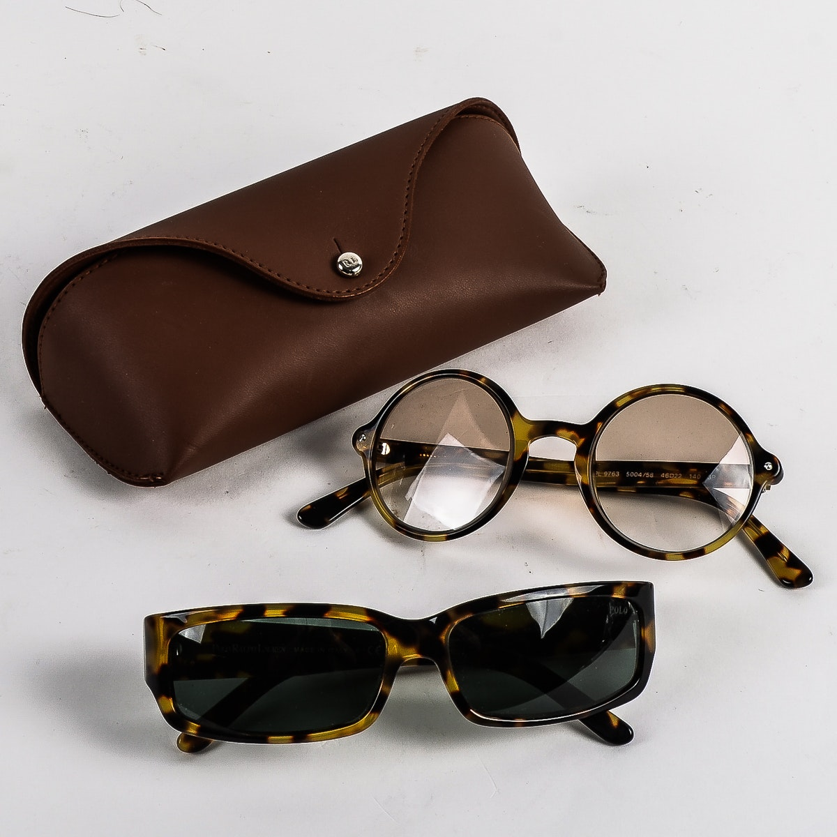 Ralph Lauren Sunglasses for Men
