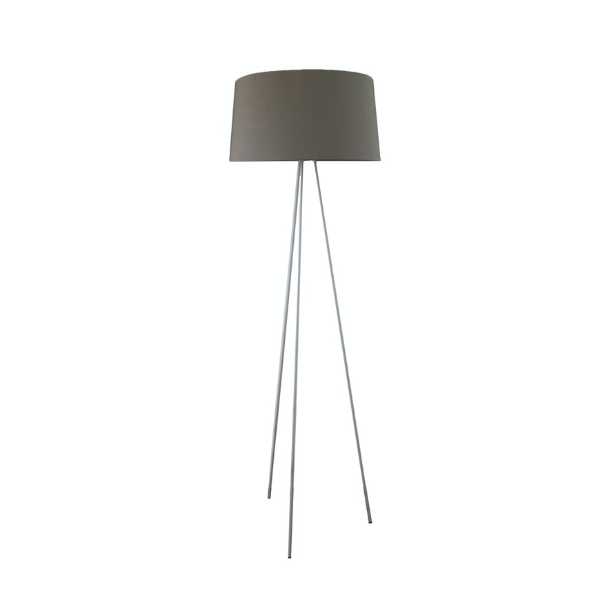 Tronconi Tripod Floor Lamp From Design Within Reach Ebth
