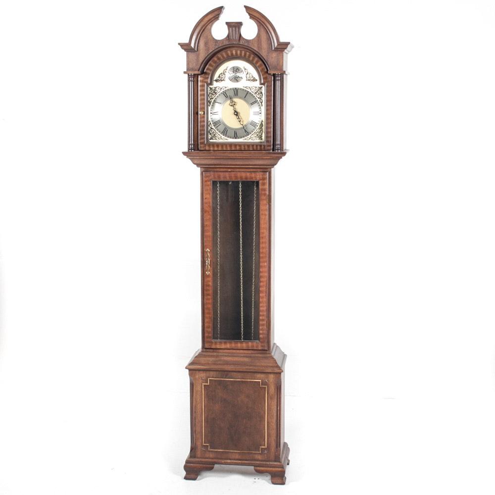Herschede Tempus Fugit Grandfather Clock