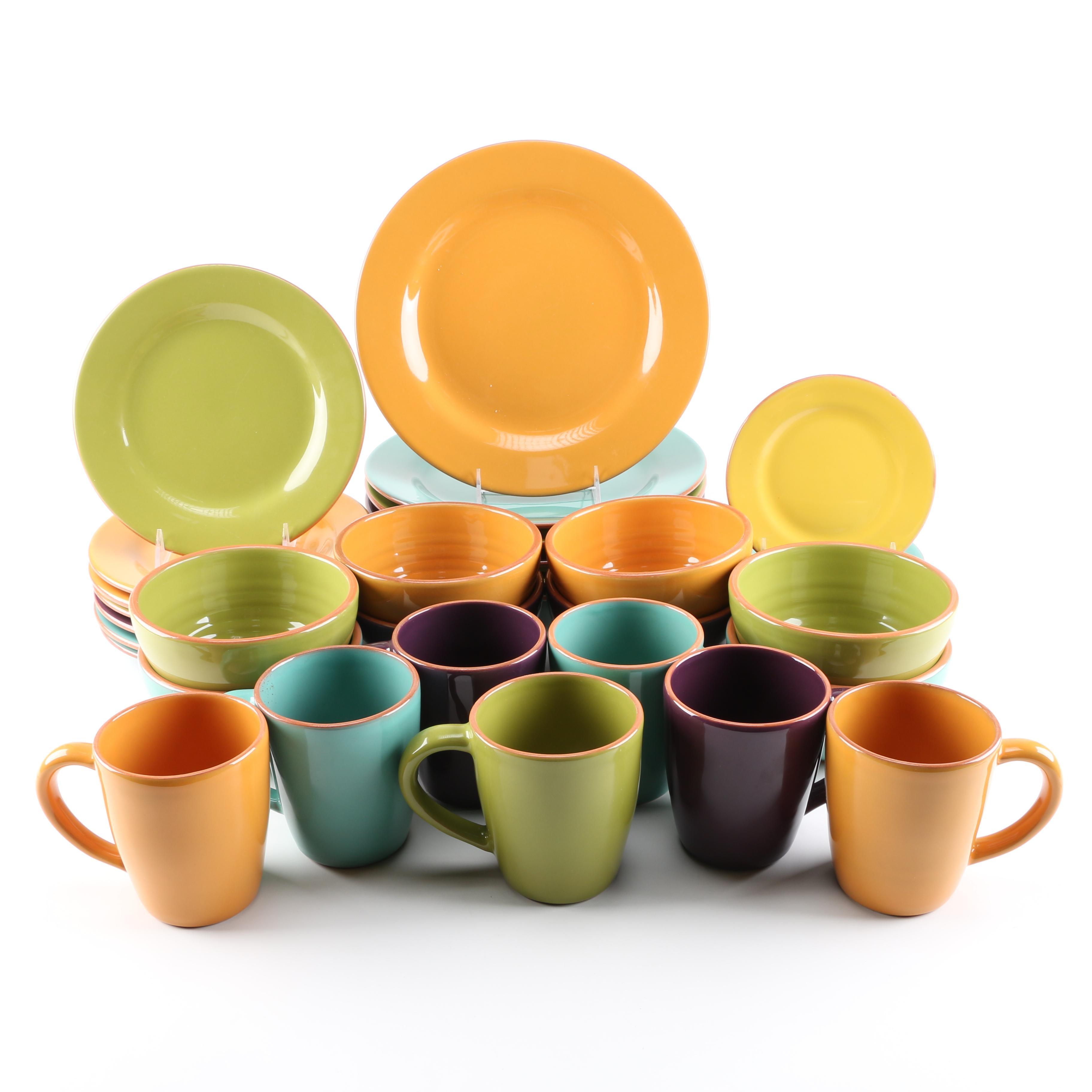 Set of Bobby Flay Dishes ...  sc 1 st  EBTH.com & Set of Bobby Flay Dishes : EBTH