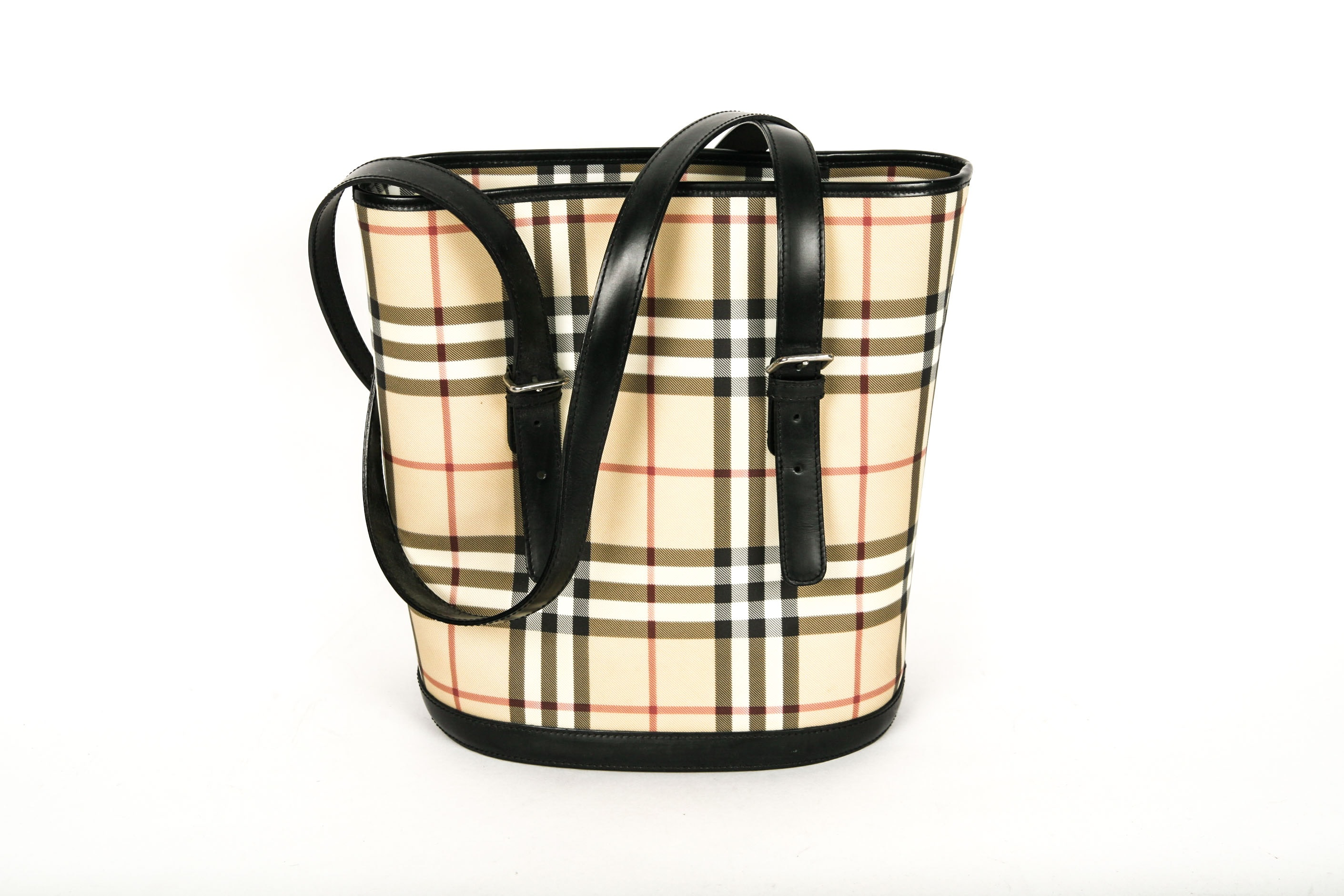 Burberry Bucket Purse