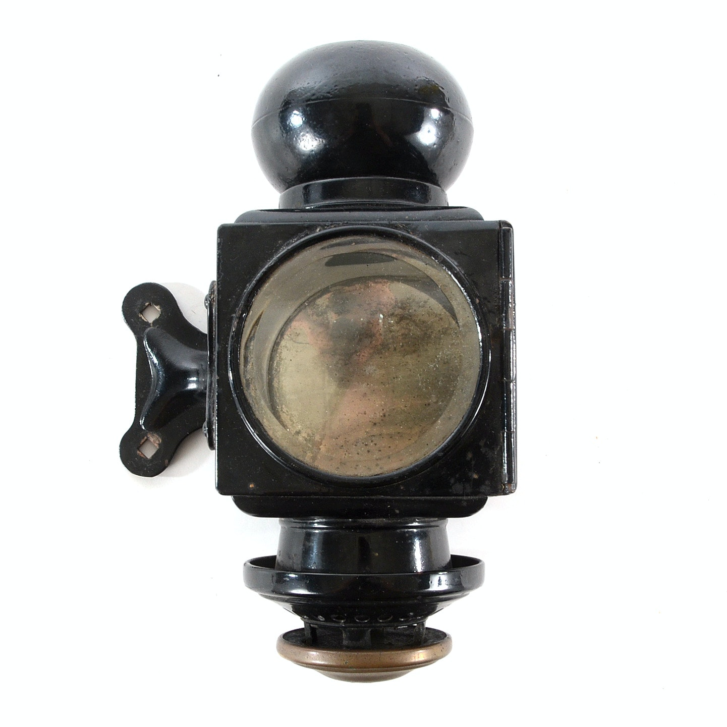Antique Ford Carriage Lantern