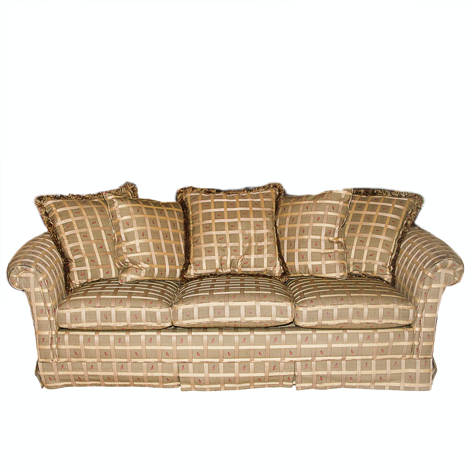Childress Custom Furniture Sofa
