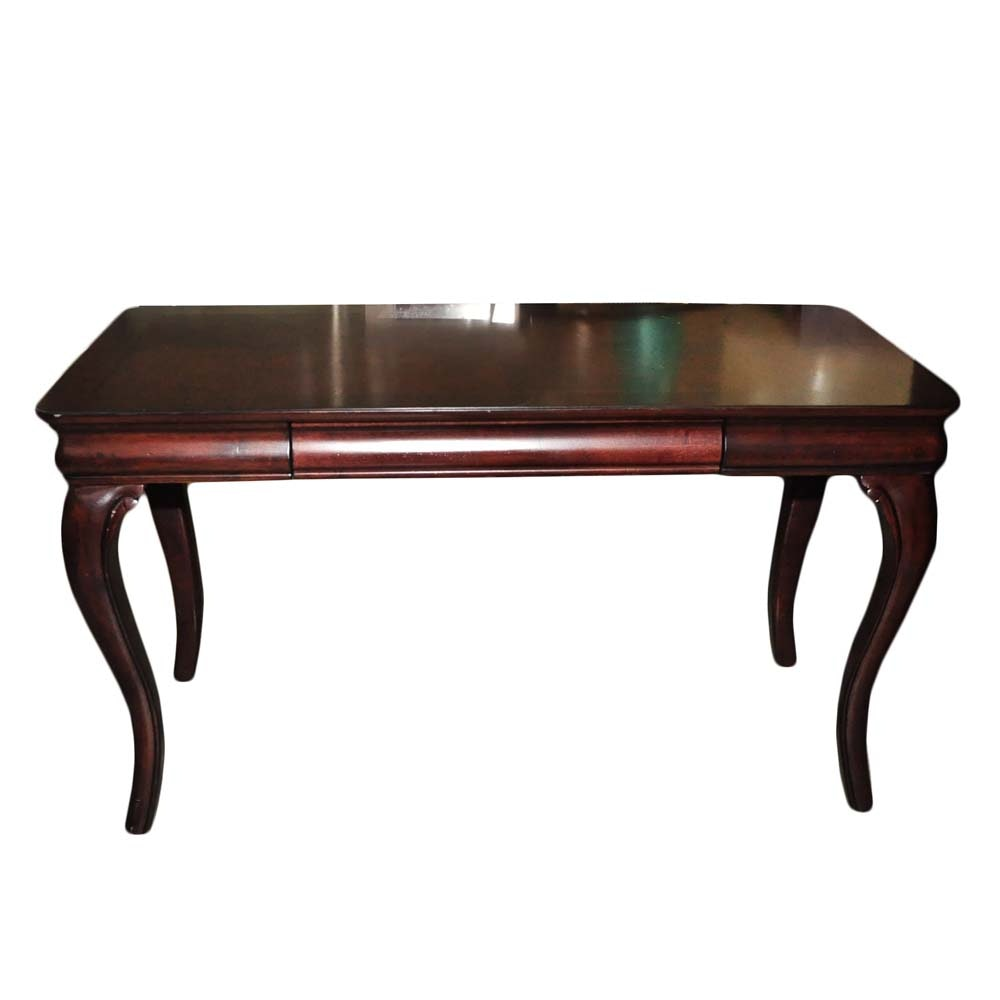 Havertys Orleans Writing Desk