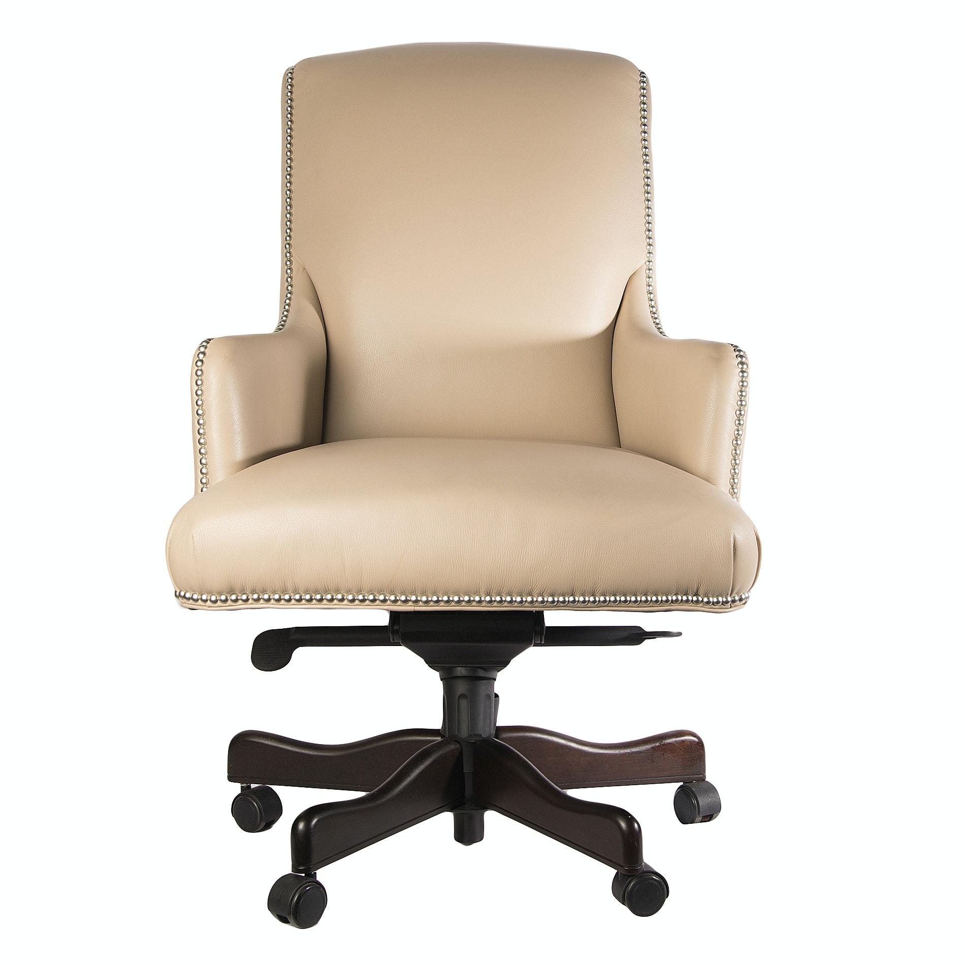 Havertys Ashlyn Office Chair