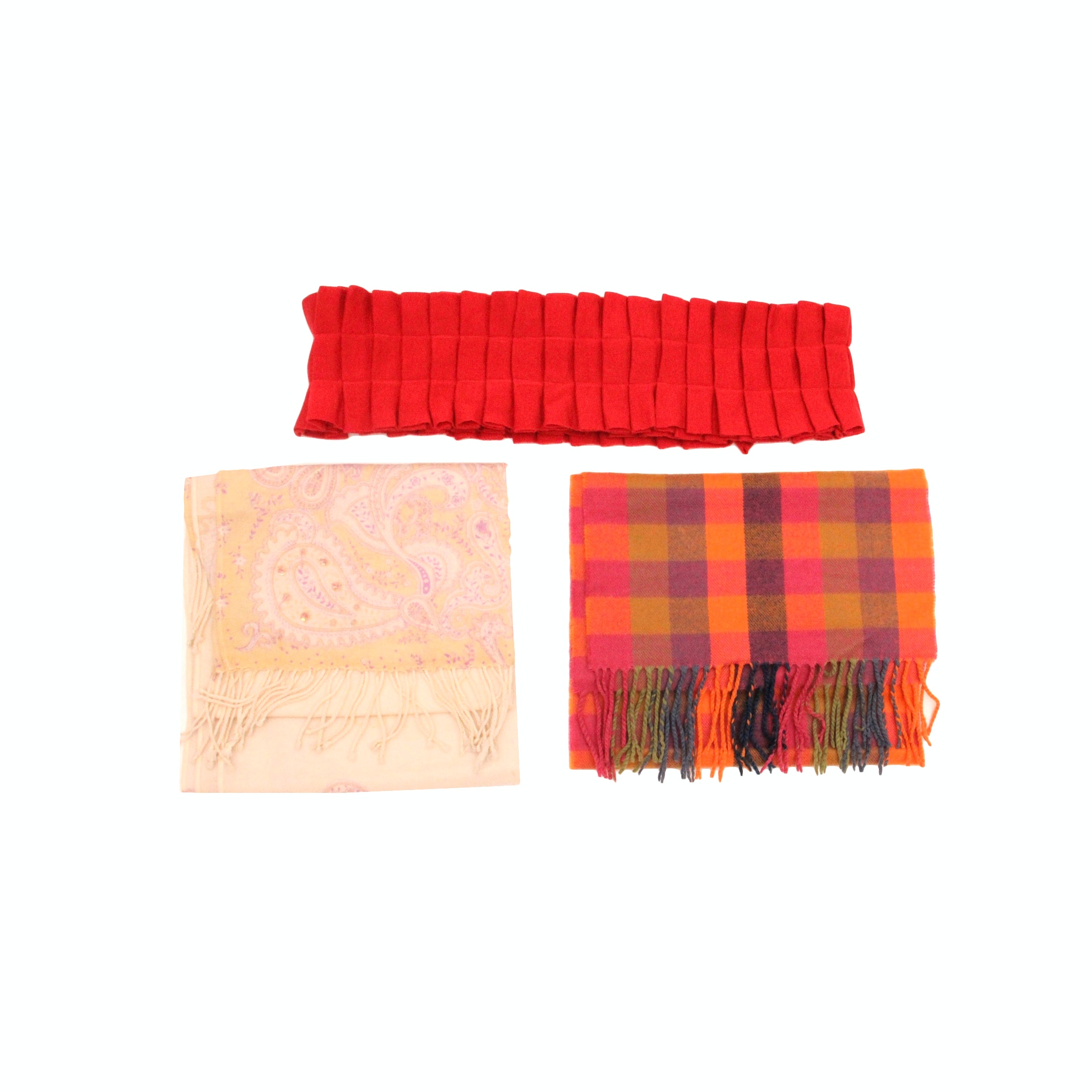 Women's Winter Scarves