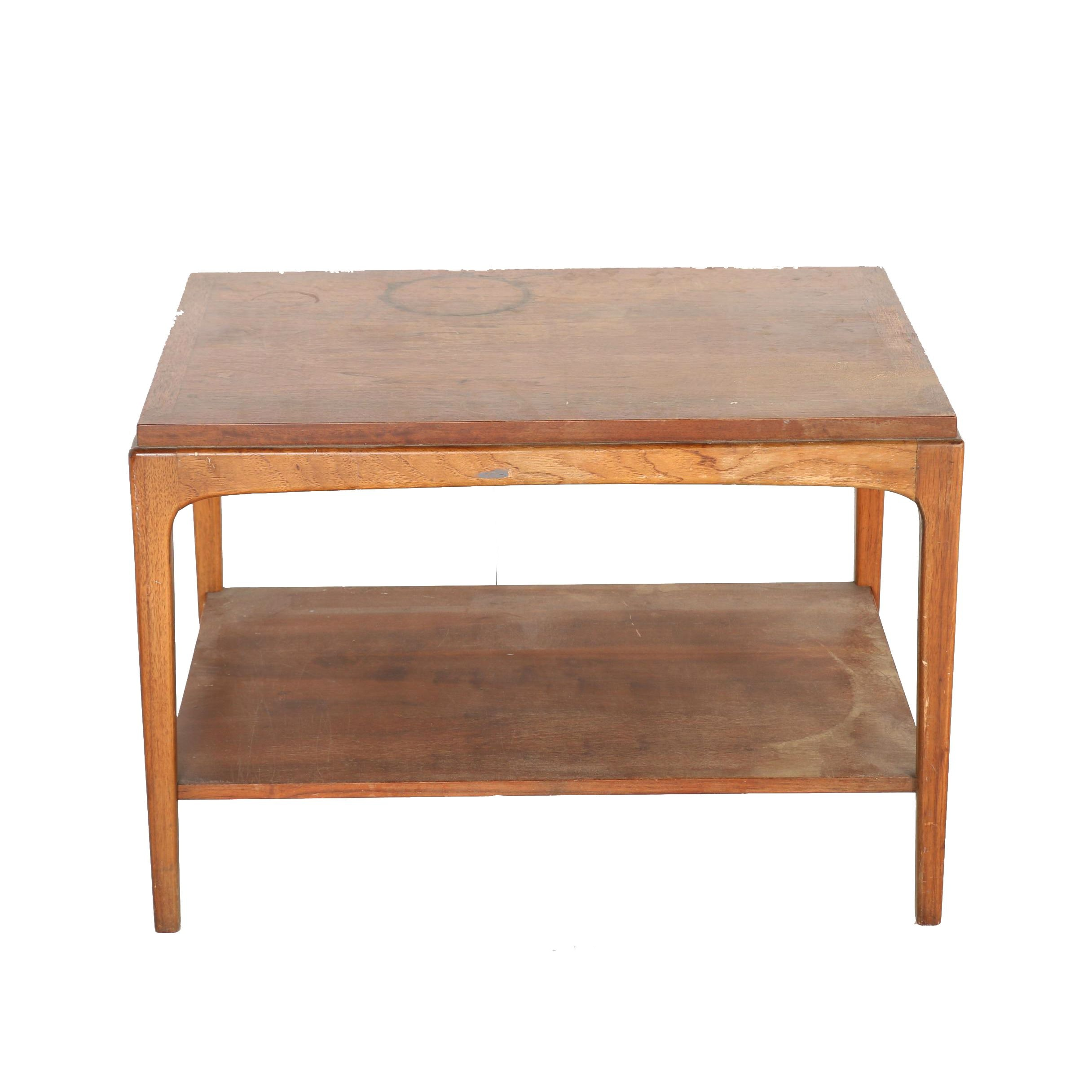 Circa 1960s Lane Furniture Coffee Table