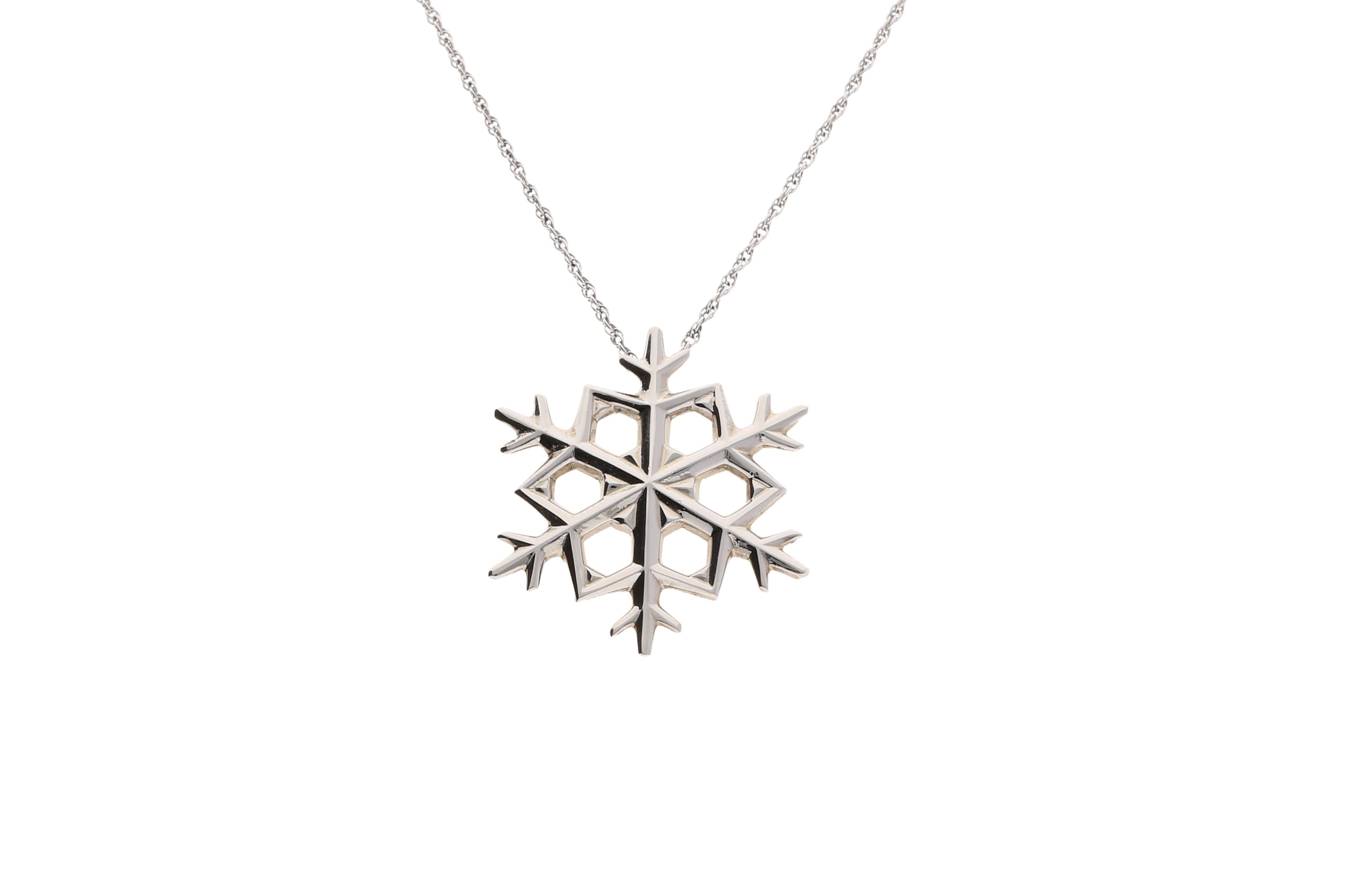 Gorham Sterling Necklace and Pendant