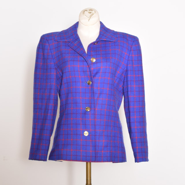 Women's Vintage Amen Wardy for Valentino Boutique Jacket