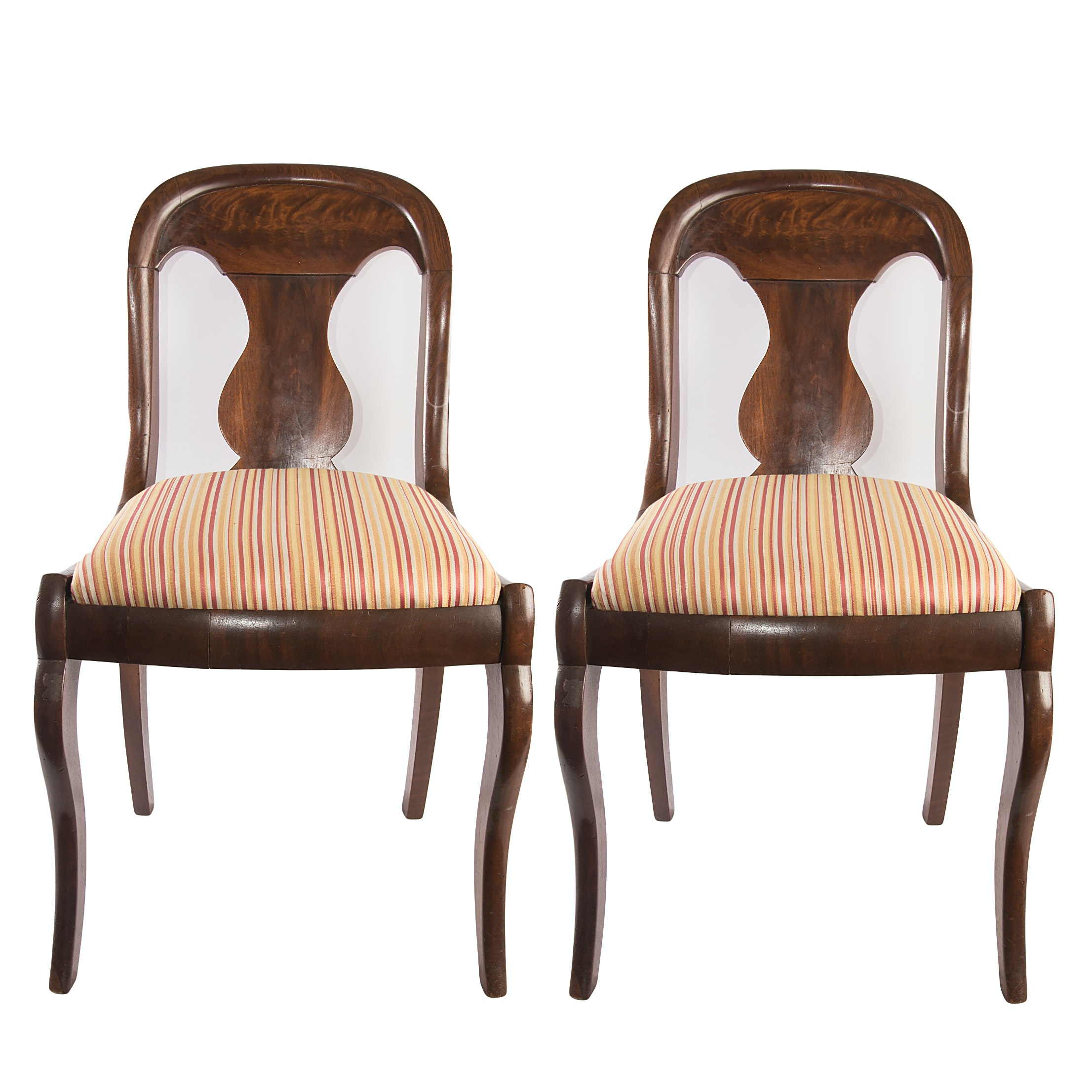 Empire Style Dining Chair