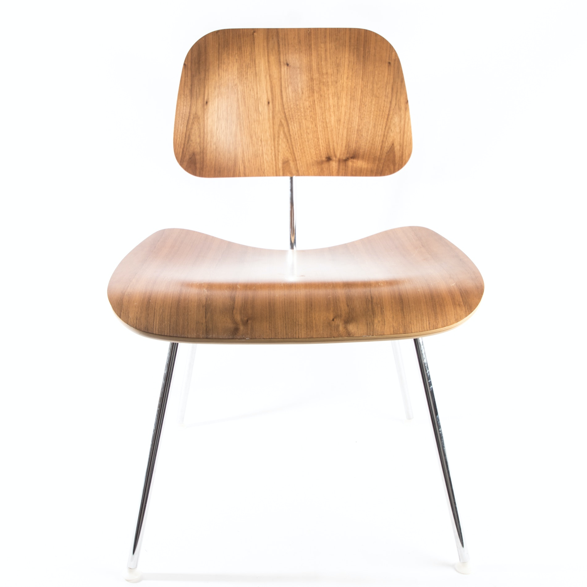 """DCM"" Chair by Eames for Herman Miller"