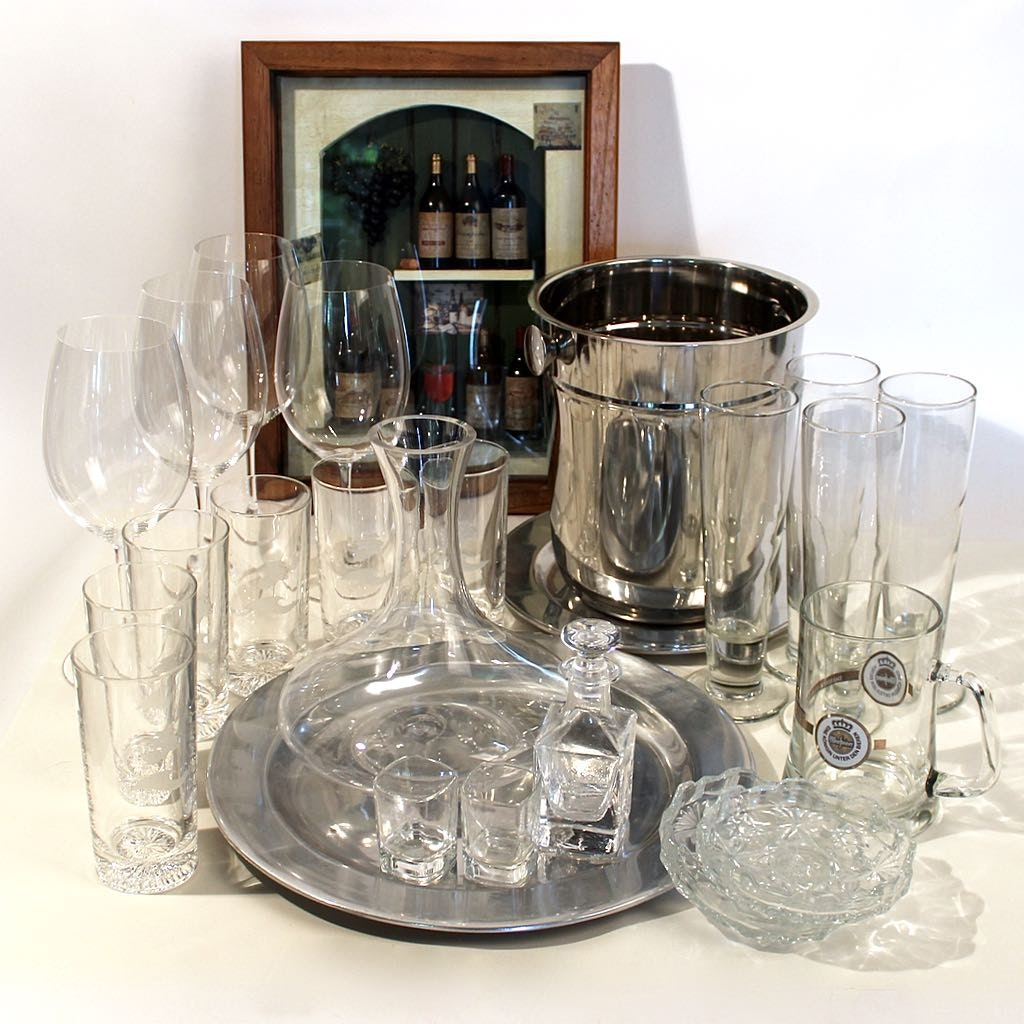 Fine Barware Group ...