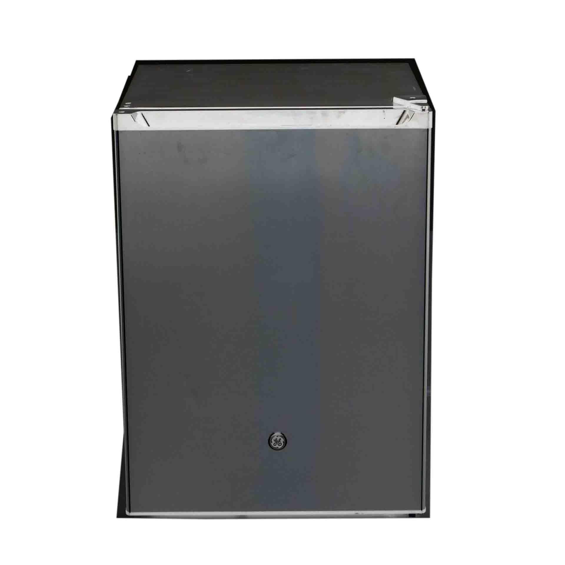 ge stainless steel mini - Ge Mini Fridge