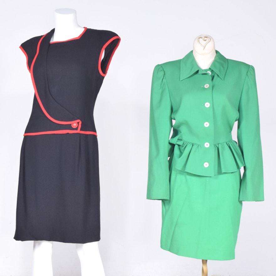 ebe8f8ec548 Women s Vintage Valentino Clothing   EBTH