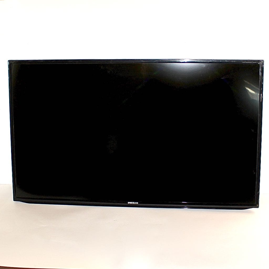 "Samsung 50"" 1080p Smart LED Television"