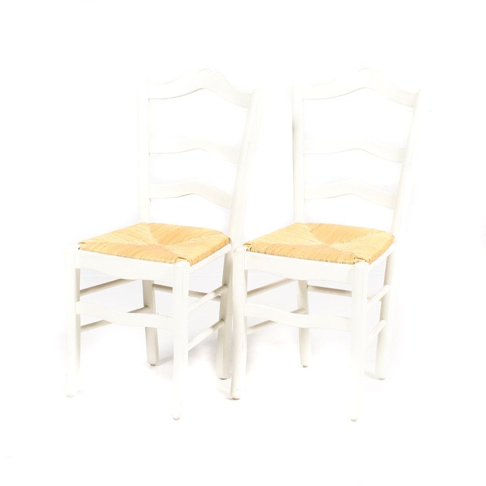 Ballard Designs Side Chairs