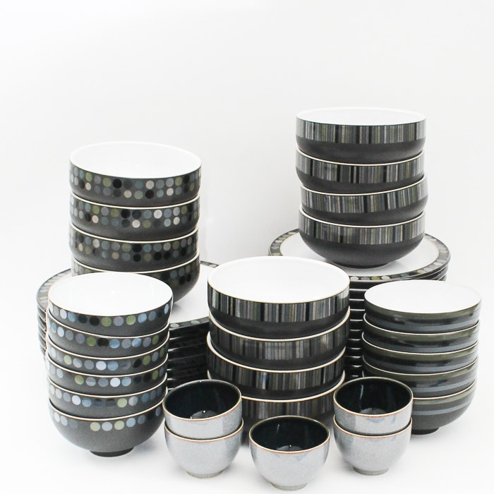 Denby Dinnerware Collection